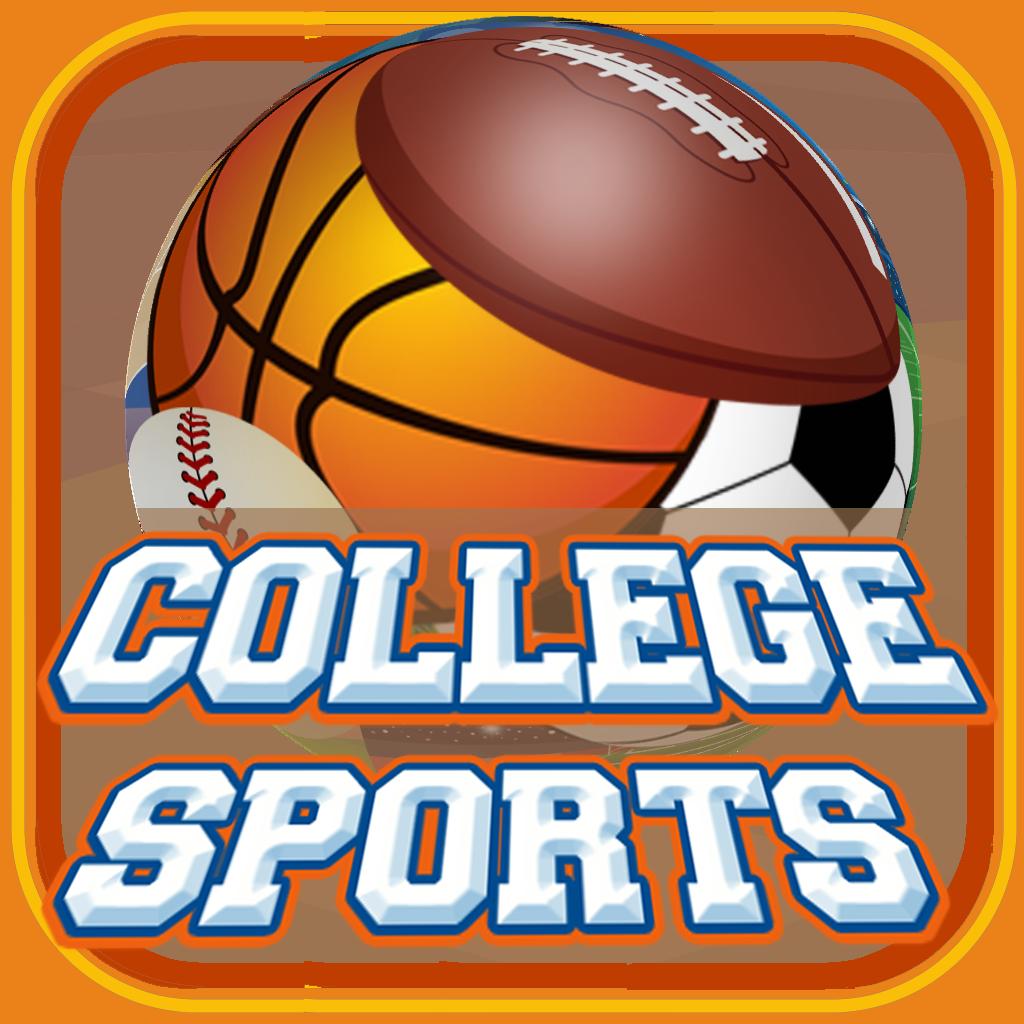 Logos Test: College Sports