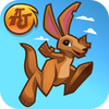 Smart Bomb Interactive, Inc. - AJ Jump: Animal Jam Kangaroos!  artwork