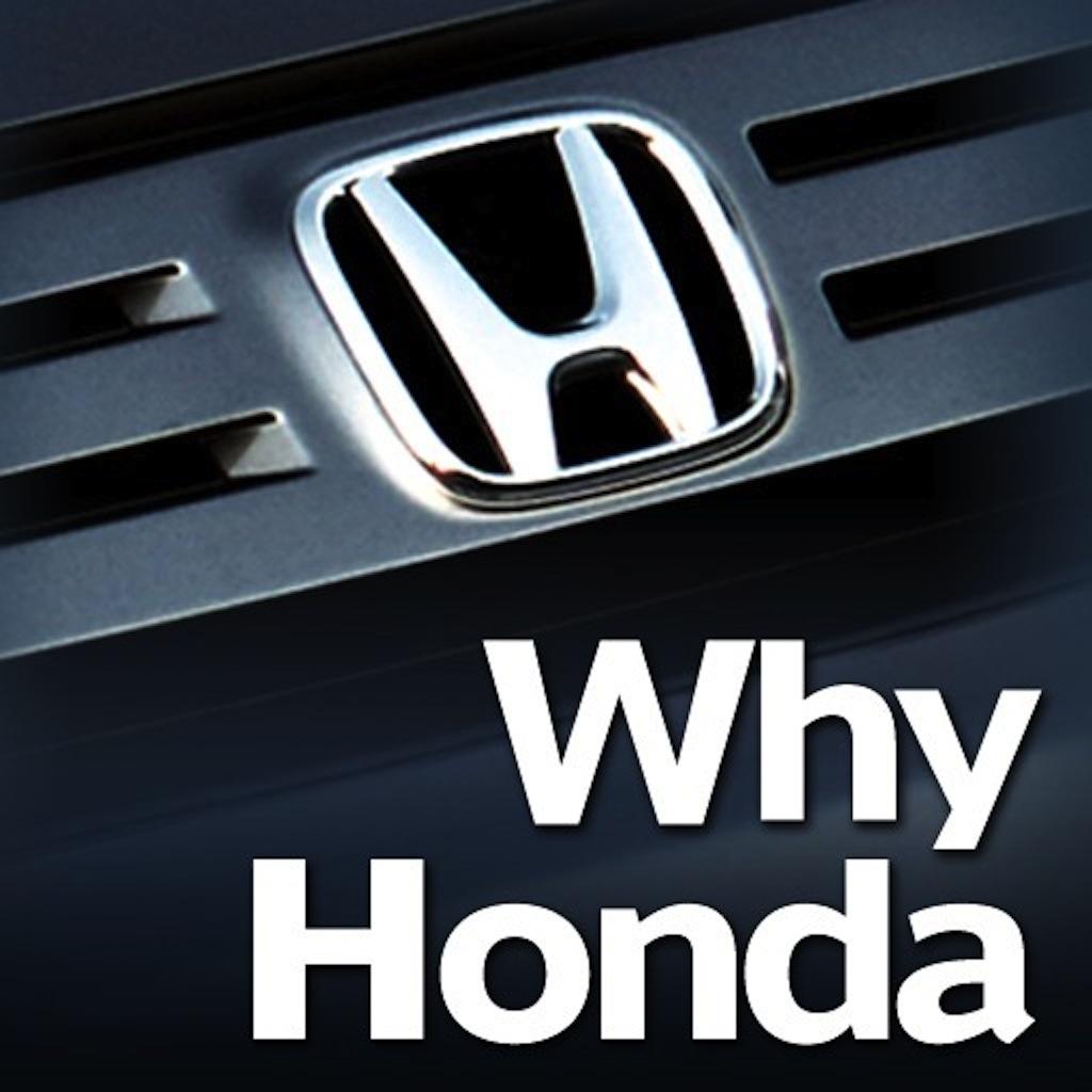 Carolina Honda Dealers - Why Honda